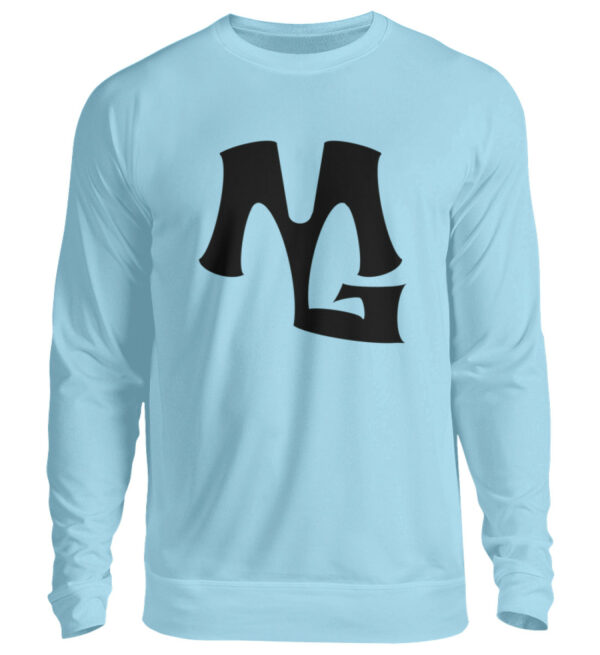 MG Muscle Sweatshirt - Unisex Pullover-674