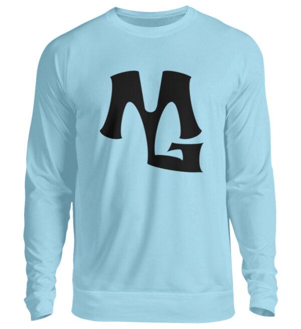 MG Muscle Sweatshirt - Unisex Pullover-674