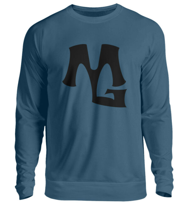 MG Muscle Sweatshirt - Unisex Pullover-1461