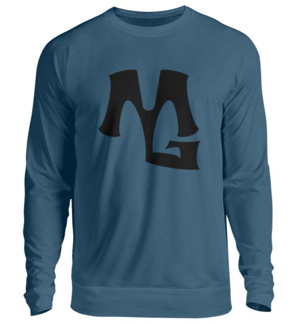 MG Muscle Sweatshirt - Unisex Pullover-1461