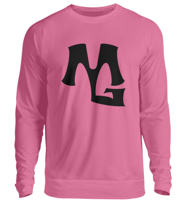 MG Muscle Sweatshirt - Unisex Pullover-1521
