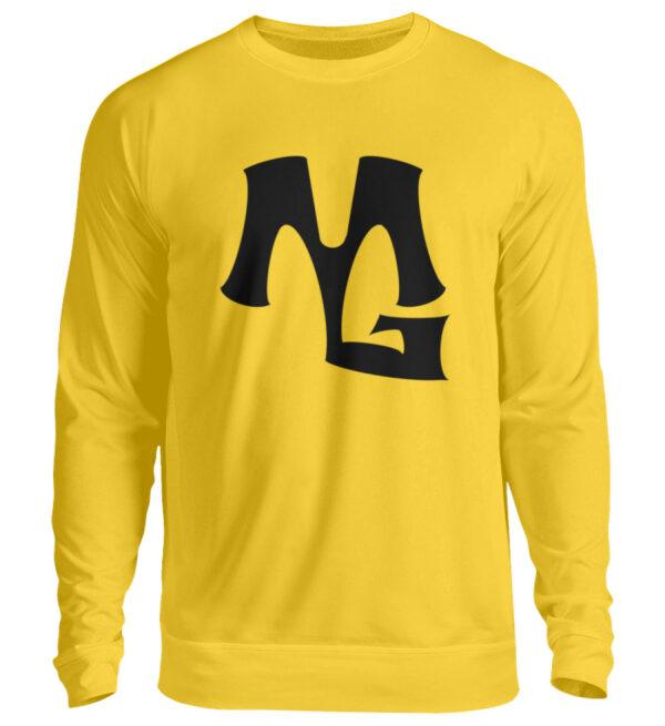 MG Muscle Sweatshirt - Unisex Pullover-1774