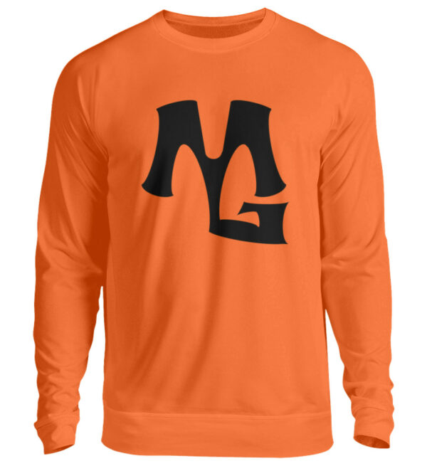 MG Muscle Sweatshirt - Unisex Pullover-1692