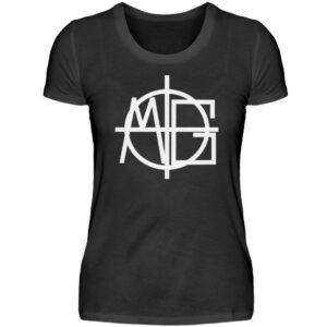 MG Target Shirt - Damenshirt-16