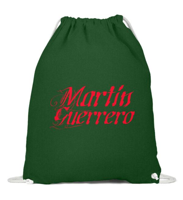 Martin Guerrero Latino - Baumwoll Gymsac-833