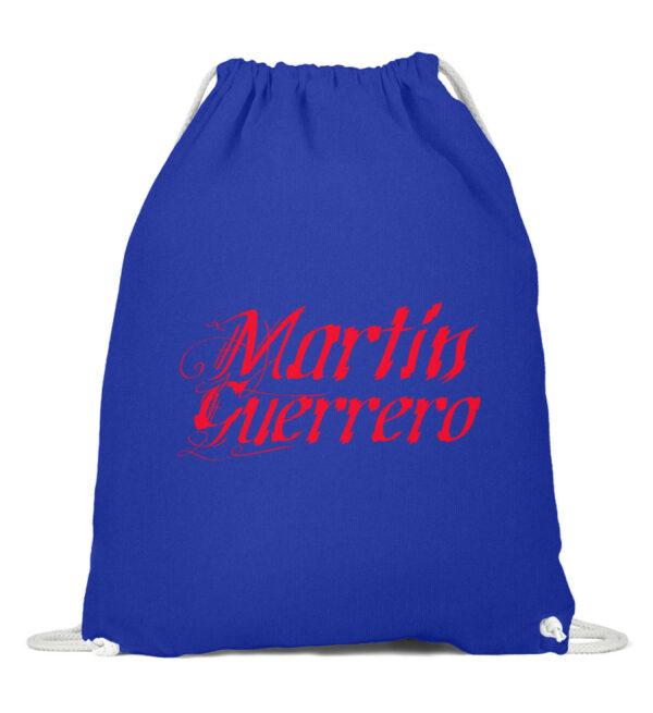 Martin Guerrero Latino - Baumwoll Gymsac-6232