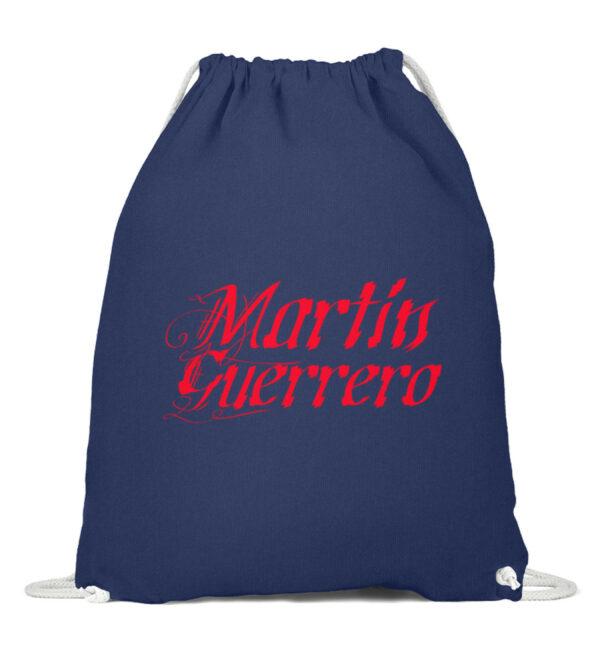 Martin Guerrero Latino - Baumwoll Gymsac-6057