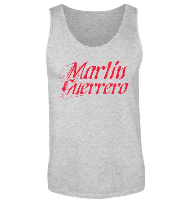 Martin Guerrero Latino - Herren Tanktop-236