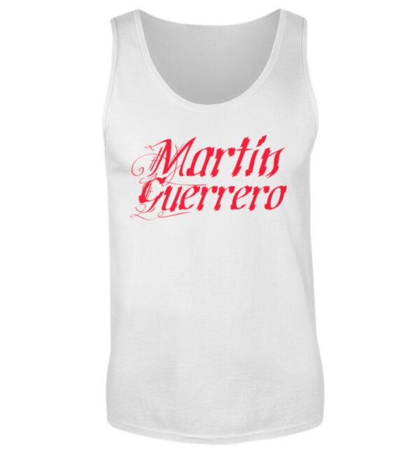 Martin Guerrero Latino - Herren Tanktop-3
