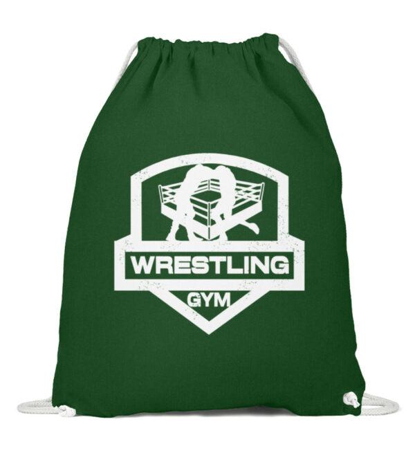 Wrestling Gym - Baumwoll Gymsac-833