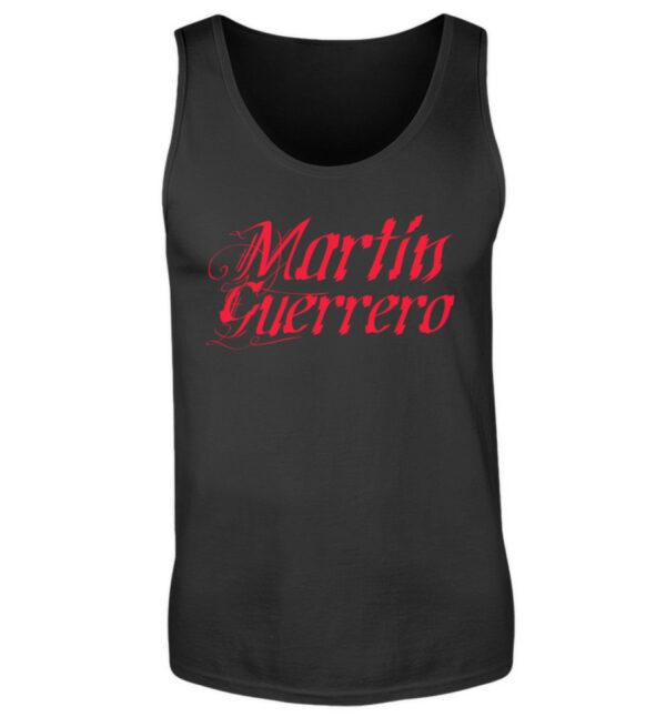 Martin Guerrero Latino Tanktop - Herren Tanktop-16
