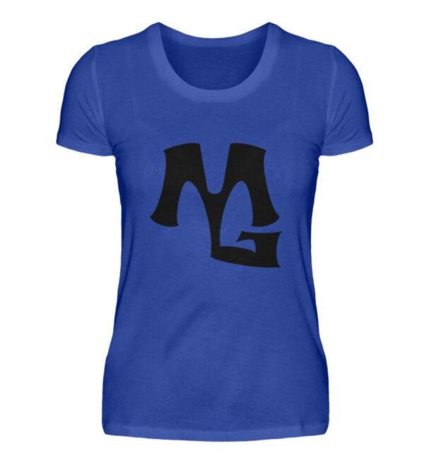 MG Muscle - Damenshirt-2496