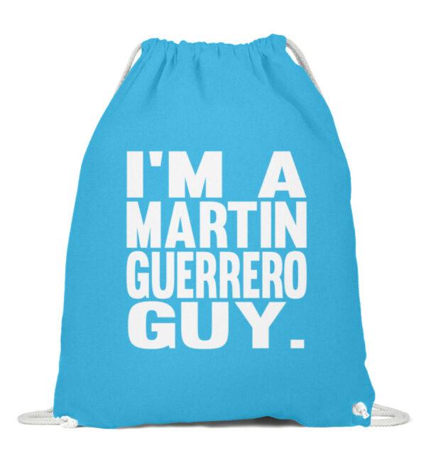 Martin Guerrero Guy Gymsac - Baumwoll Gymsac-6242