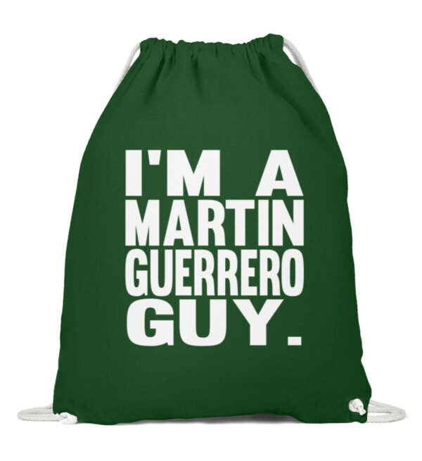 Martin Guerrero Guy Gymsac - Baumwoll Gymsac-833