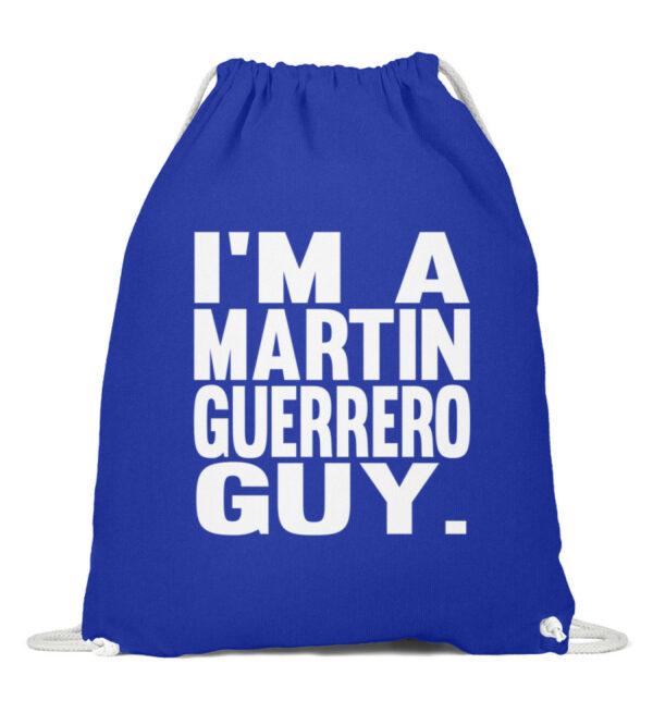 Martin Guerrero Guy Gymsac - Baumwoll Gymsac-6232