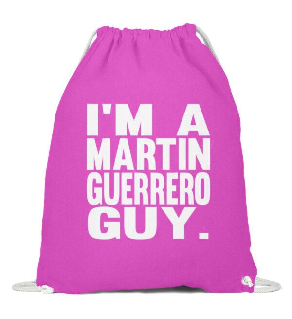 Martin Guerrero Guy Gymsac - Baumwoll Gymsac-712
