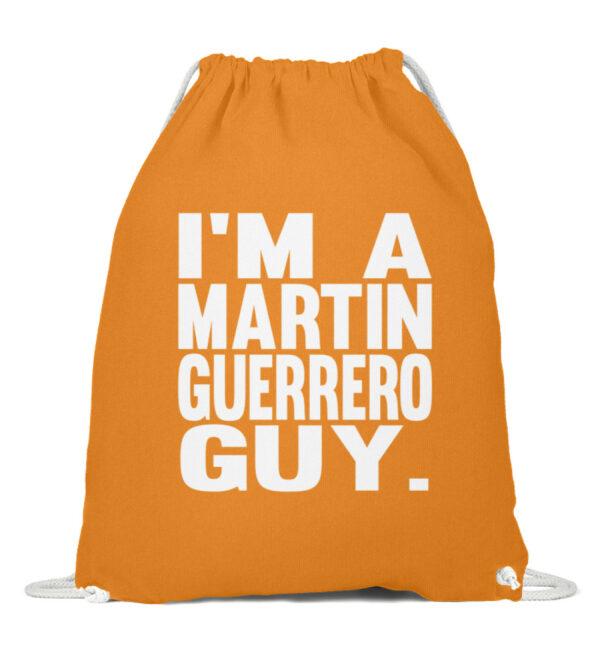 Martin Guerrero Guy Gymsac - Baumwoll Gymsac-20