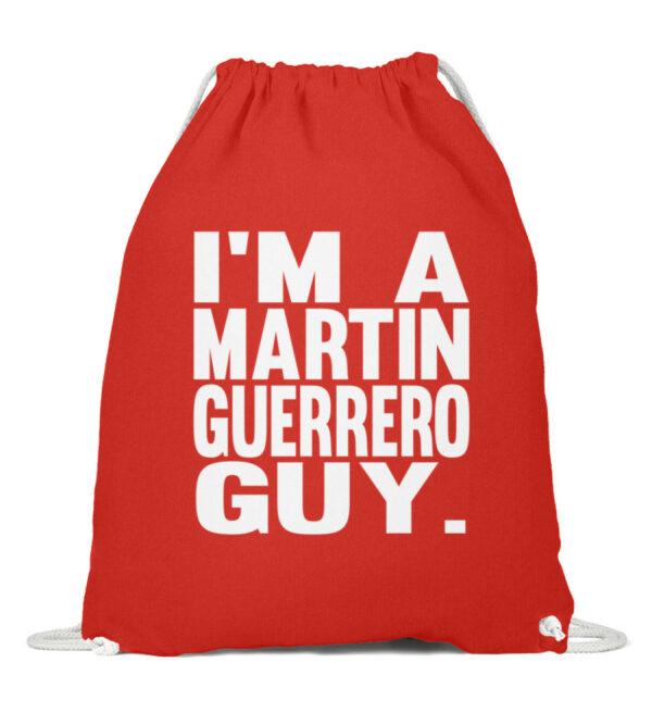 Martin Guerrero Guy Gymsac - Baumwoll Gymsac-6230