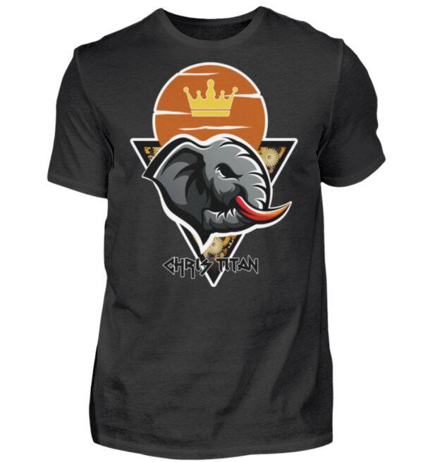 Chris Titan Shirt - Herren Shirt-16