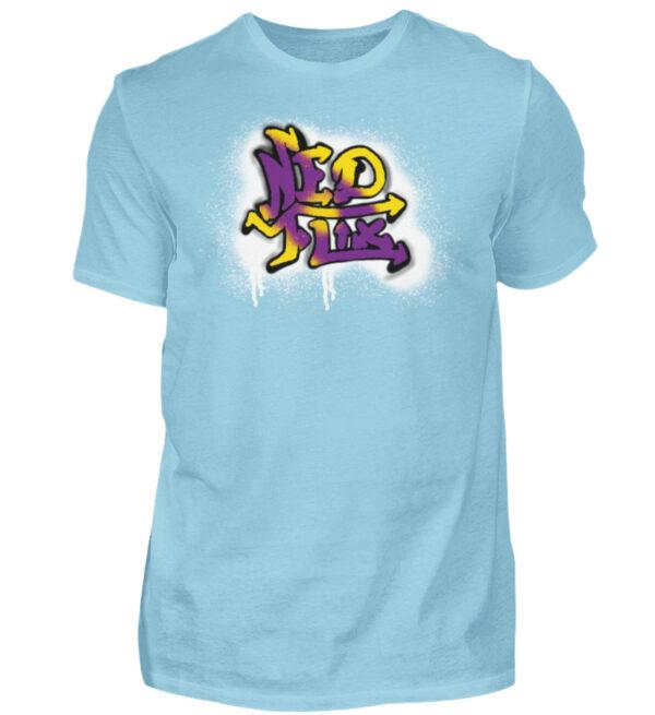 Ned Flix T-Shirt - Herren Shirt-674