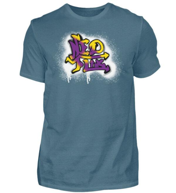 Ned Flix T-Shirt - Herren Shirt-1230