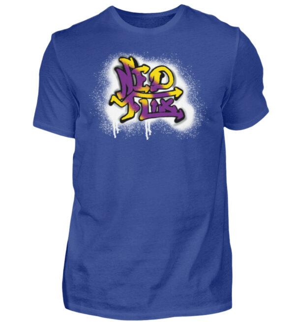 Ned Flix T-Shirt - Herren Shirt-668
