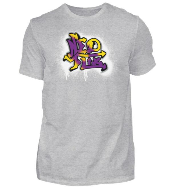 Ned Flix T-Shirt - Herren Shirt-17