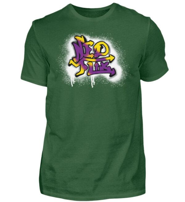 Ned Flix T-Shirt - Herren Shirt-833