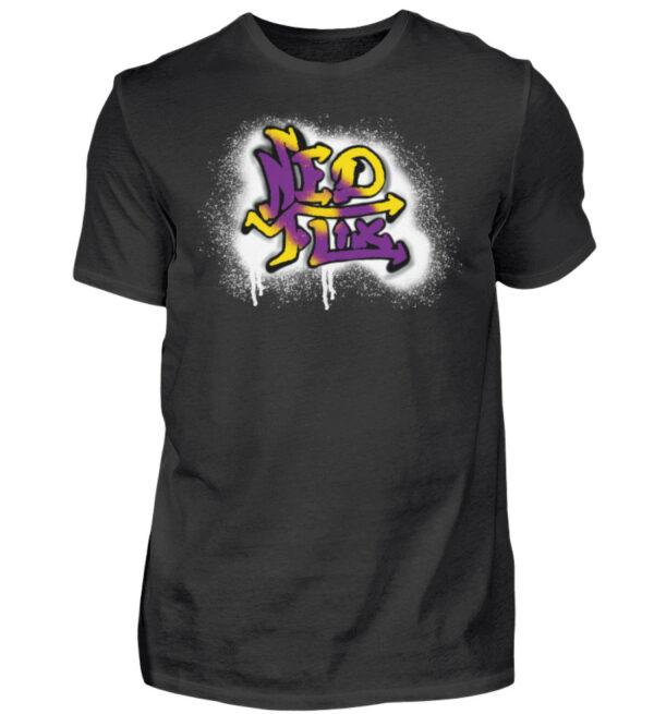 Ned Flix T-Shirt - Herren Shirt-16