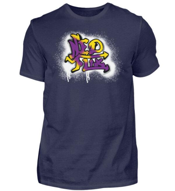 Ned Flix T-Shirt - Herren Shirt-198
