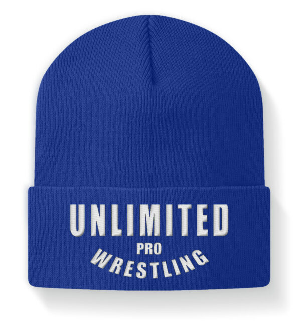 Unlimited Pro Mütze - Beanie-27