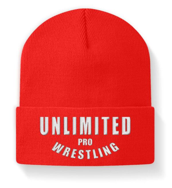 Unlimited Pro Mütze - Beanie-5761