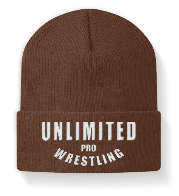 Unlimited Pro Mütze - Beanie-6759