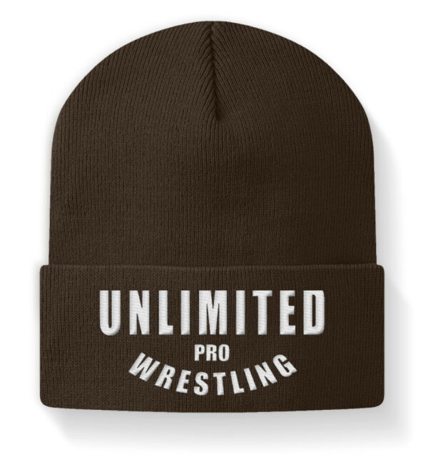 Unlimited Pro Mütze - Beanie-850