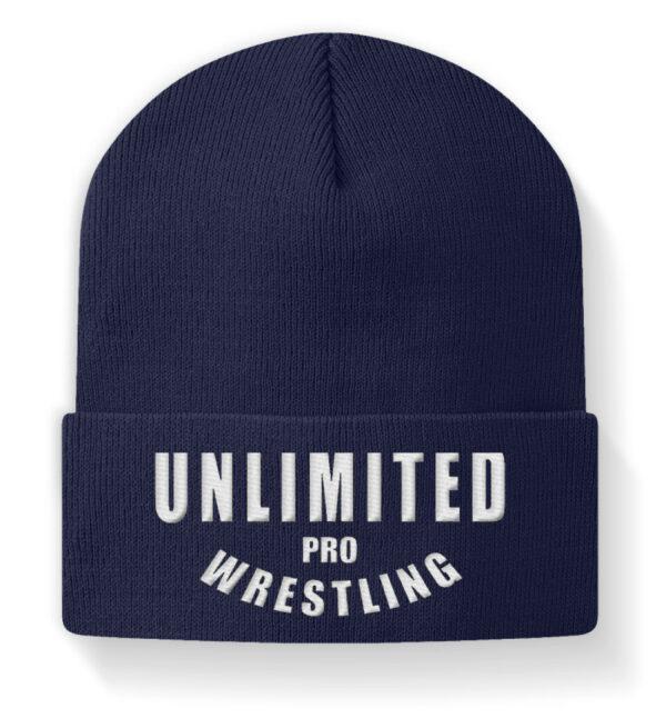Unlimited Pro Mütze - Beanie-198