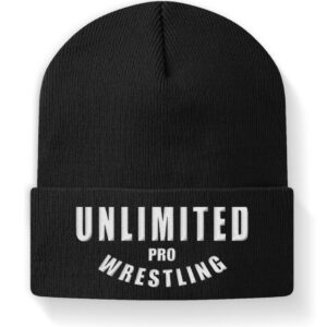 Unlimited Pro Mütze - Beanie-16