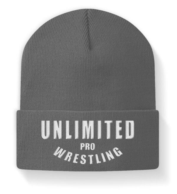 Unlimited Pro Mütze - Beanie-6239