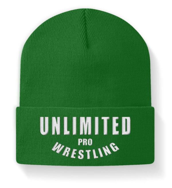 Unlimited Pro Mütze - Beanie-718