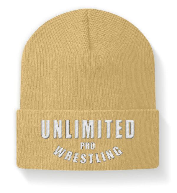 Unlimited Pro Mütze - Beanie-224
