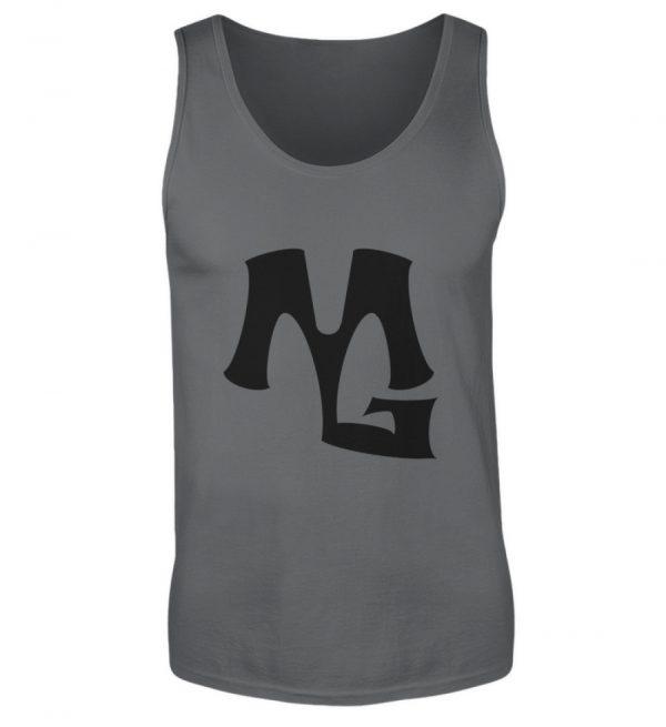 MG Muscle - Herren Tanktop-70