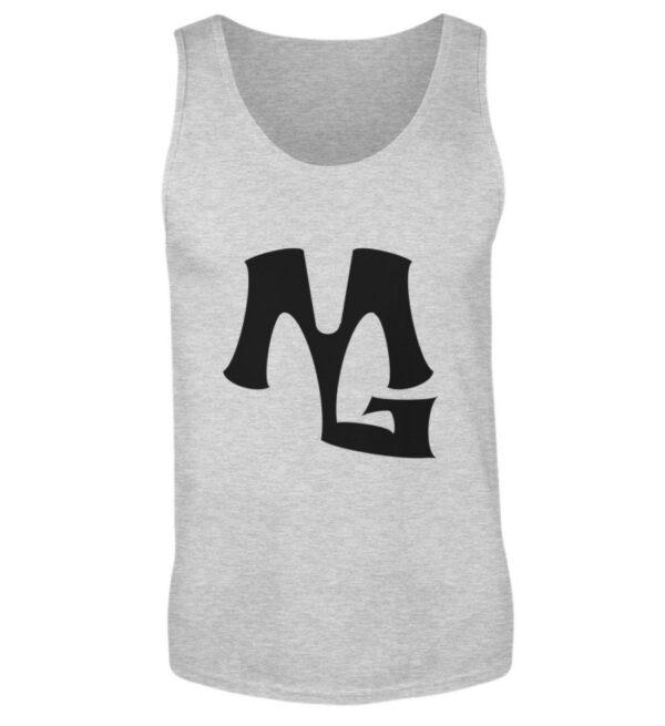 MG Muscle - Herren Tanktop-236
