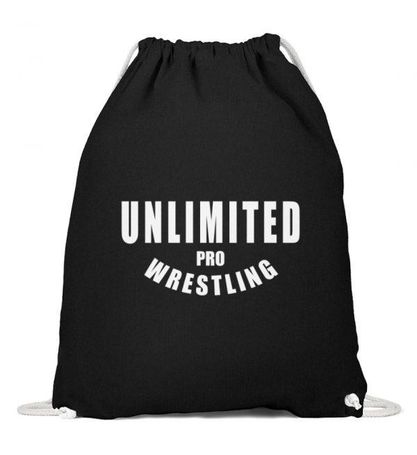 Unlimited PRO - Baumwoll Gymsac-16