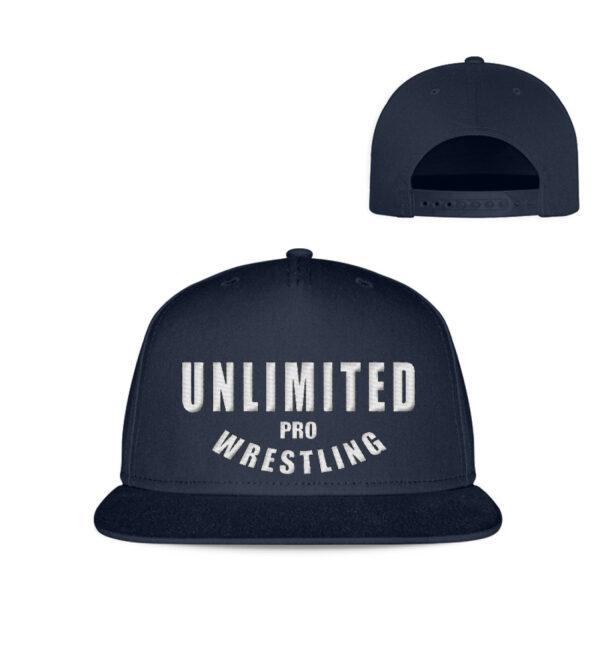 Unlimited Pro Snapback - Kappe-1698