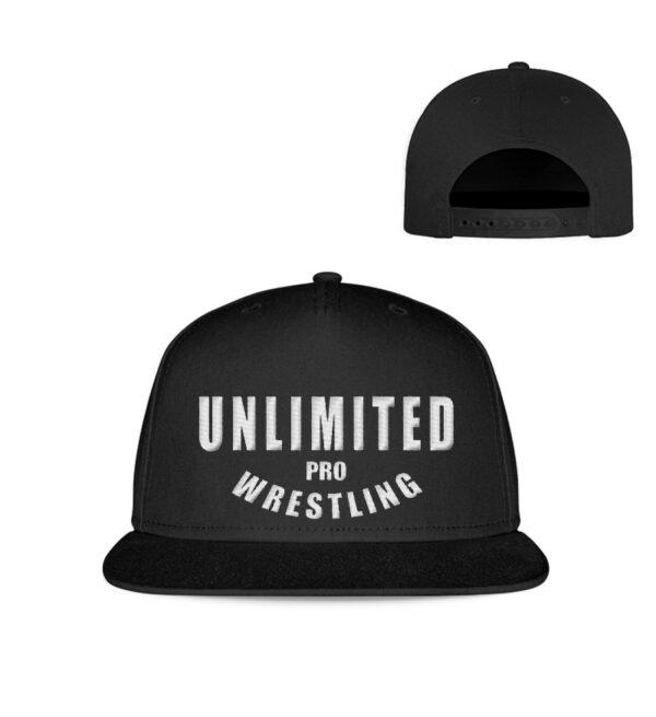 Unlimited Pro Snapback - Kappe-16