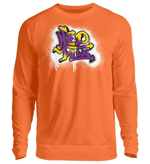 Ned Flix Sweatshirt - Unisex Pullover-1692