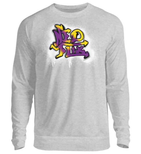Ned Flix Sweatshirt - Unisex Pullover-17