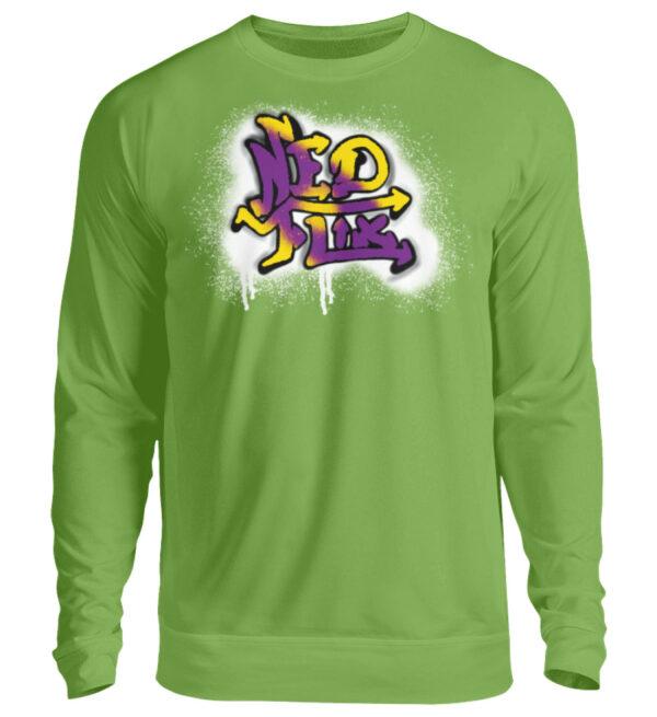 Ned Flix Sweatshirt - Unisex Pullover-1646