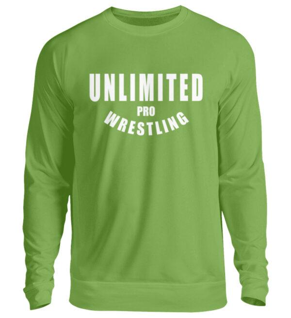 Unlimited PRO Sweatshirt - Unisex Pullover-1646