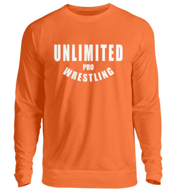 Unlimited PRO Sweatshirt - Unisex Pullover-1692