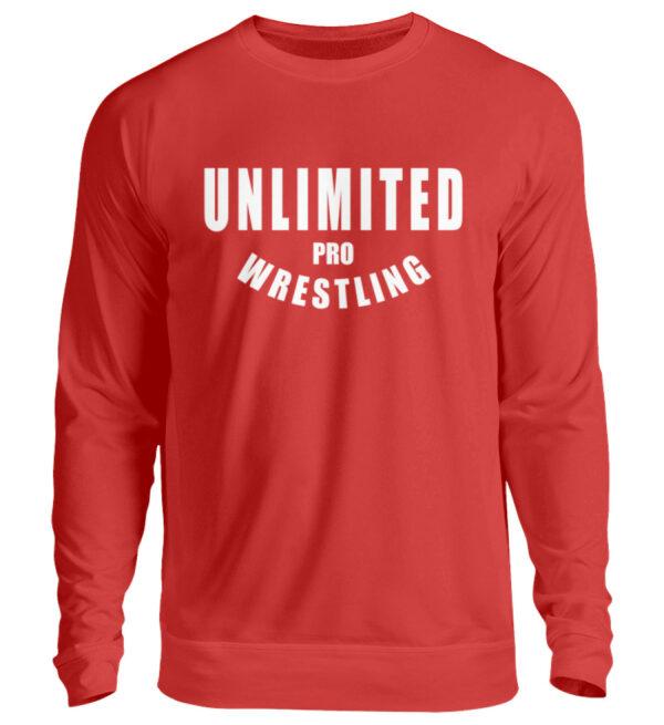 Unlimited PRO Sweatshirt - Unisex Pullover-1565